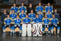 Erste Mannschaft - Saison 2017/2018