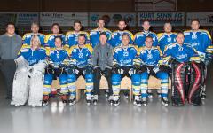 Erste Mannschaft - Saison 2019/2020